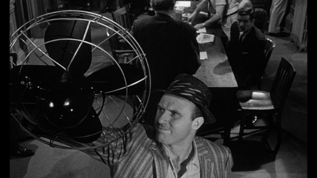 """Extrait du film """"Douze hommes en colère"""", 1957"""