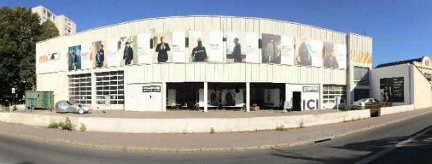 Le Wattignies Social Club, tiers-lieu de l'agence What Time Is I.T, quartier République