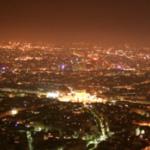 La ville Lumière est aujourd'hui devenue une source de pollution lumineuse dans le paysage nocturne