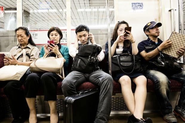 Les transports en commun sont-ils asociaux