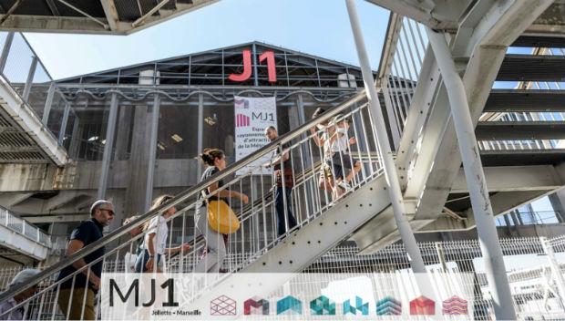Le MJ1 a animé la halle pendant 2 ans
