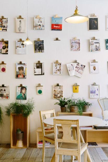 Concept Store, Do Design, Madrid, Spain