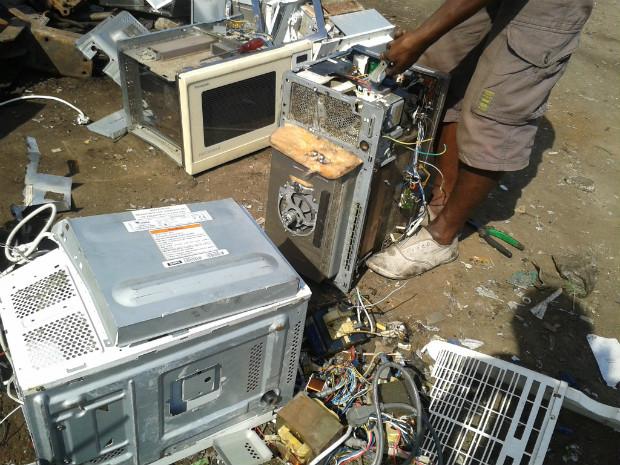 Deux architectes ont lancé un makerspace dans la déchetterie d'Agbogbloshie - Agbogbloshie Makerspace Platform Flickr
