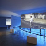 Exposition : Les routes du futur du Grand Paris.