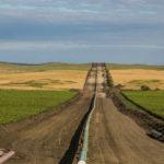 Le Dakota Access Pipeline traverse des terres sacrées sur la réserve amérindienne de Standing Rock