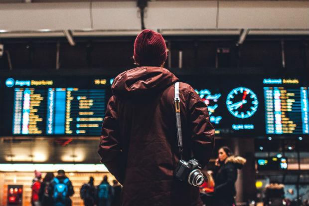 47 % des voyageurs chinois visitent 3 pays ou plus lors d'un séjour en Europe (Source :  Ctrip, China Tourism Academy et Hua Yuan en 2018)
