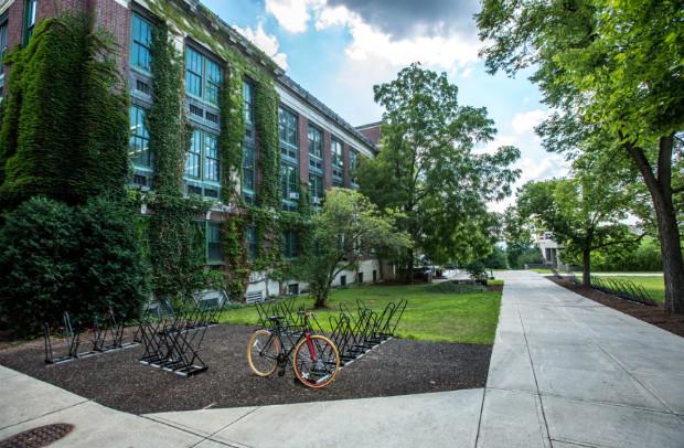 Université de Syracuse, États-Unis