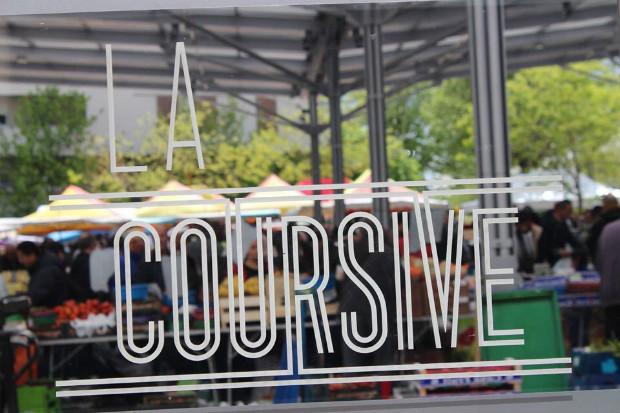 La Coursive, pôle territorial de coopération économique pour la filière culturelle et créative à Dijon