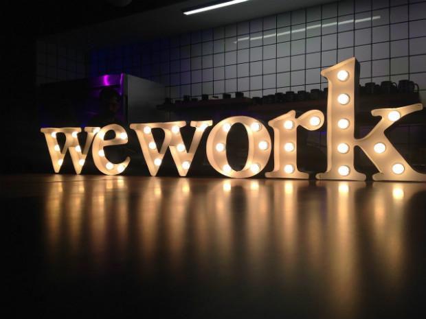 Depuis la rentrée, Wework traverse une crise sans précédent - Pixabay