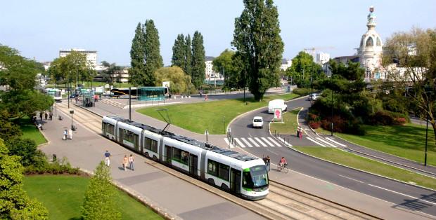 Nantes est la première ville de France quant à l'exploitation de l'open-data pour améliorer le confort des habitants.