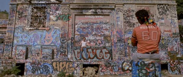 Du Street Art comme on en fait plus - Reservoir Dogs