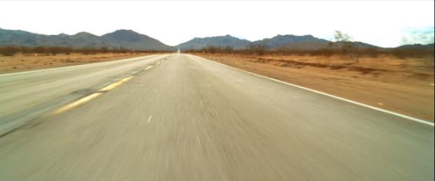 Vous avez dit Road movie ? - Kill Bill Vol. 2