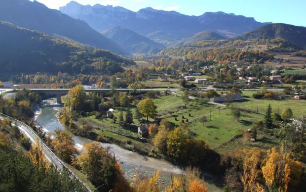 Le projet Biovallée est un partenariat public-privé de développement durable dans la Drôme doté de 10 millions d'euros - Biovallée