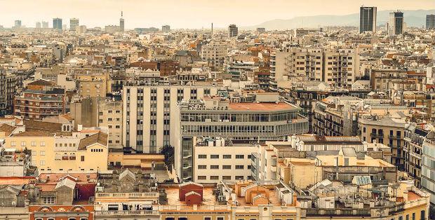 D'ici 2050, 75% de la population mondiale vivra en milieu urbain