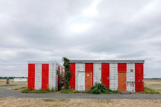 L'aéroport de Tempelhof, utilisé pendant la guerre froide, est devenu un lieu de détente pour les berlinois