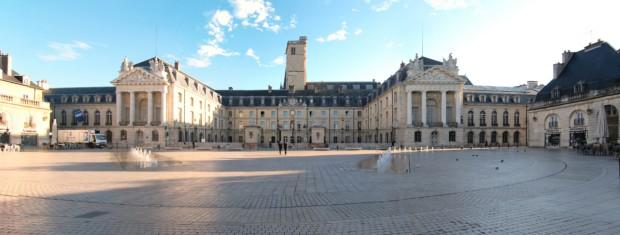 Palais des ducs de Bourgogne - François de Dijon, licence CC - Wikimédia