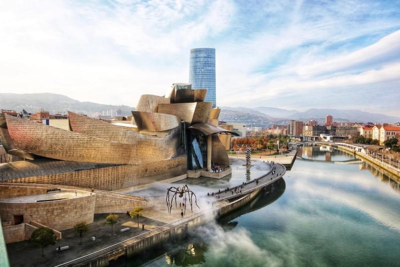 Effet-Bilbao ©️Jorge Fernández Salas on Unsplash