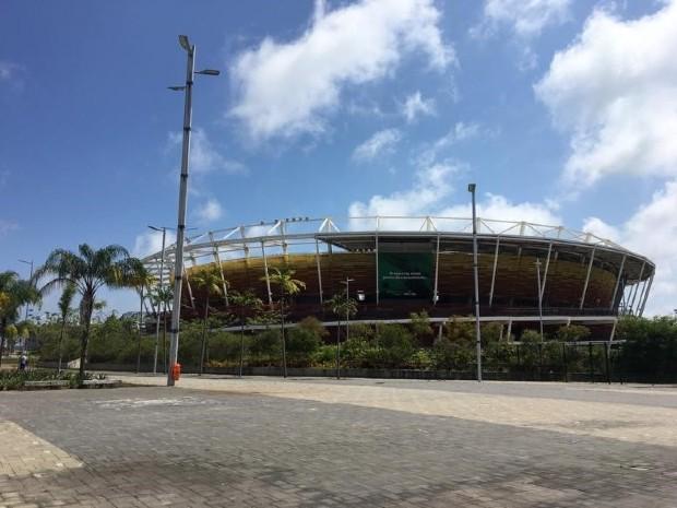 Certains stades du parc Olympique ont été temporairement fermés en janvier dernier pour des raisons de sécurité