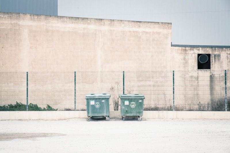 Ville sans poubelle 6 Dieter Kühl sur Unsplash