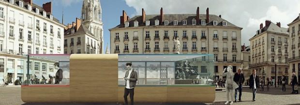 © L'École de design Nantes Atlantique et AIA Life Designers