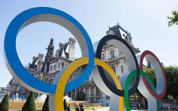 Les Jeux Olympiques 2024 permettront à Paris de rayonner à l'international et d'attirer des investissements - Jean-Baptiste Gurliat/Ville de Paris