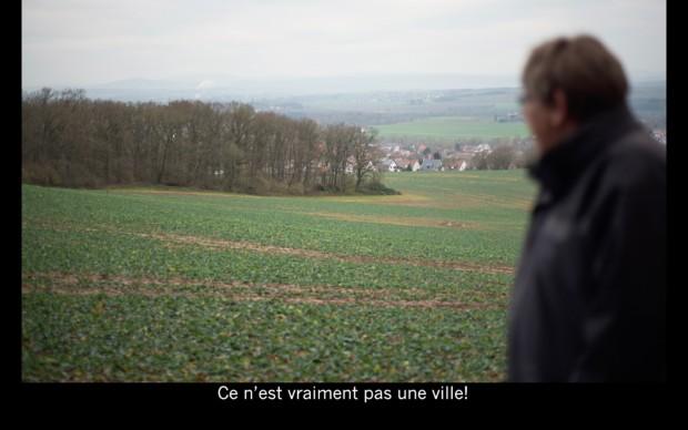 Uwe (Felsberg-Melsungen), 6 décembre 2017, Diaporama (extrait), 15 minutes - Cécile Cuny / Worklog