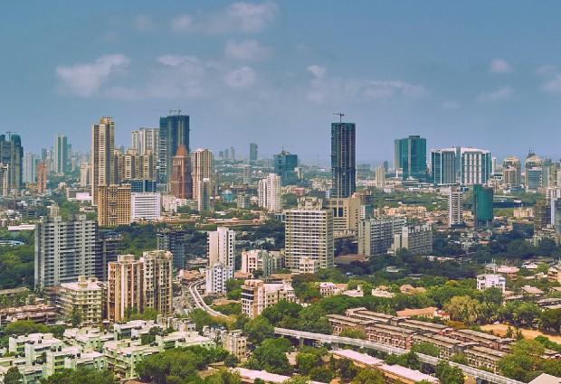 Ville de Mumbai ©️ Vidur Malhotra