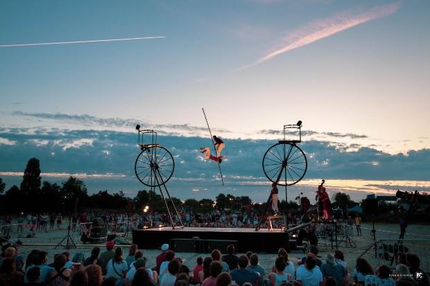 Sodade – Cirque Rouages ©️RomainCharrier