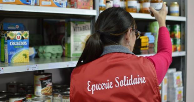 Les épiceries sociales et solidaires, des espaces d'échange et de solidarité dans la ville