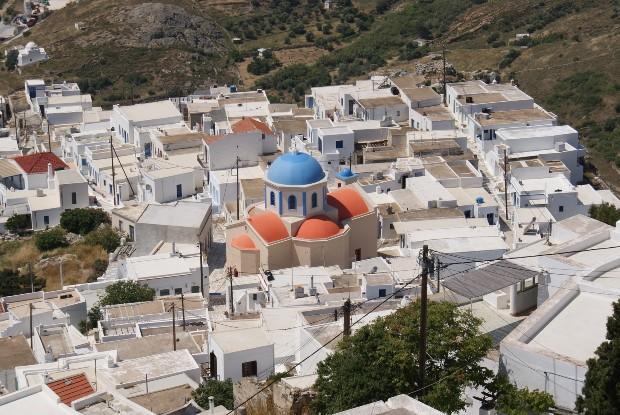 Iles Grecques - Norbert Kraro - Pixabay