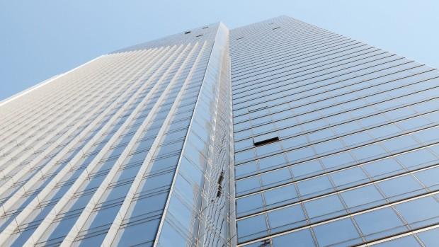 À cause de la subsidence, la Millenium Tower à San Francisco s'est enfoncée de 43 cm en 10 ans et penche de 17 cm - Frank Schulenburg/Wikimedia
