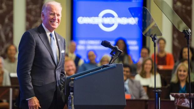Le président américain Joe Biden a annoncé son intention de débloquer 2000 milliards de dollars pour les infrastructures du pays - Eric Haynes