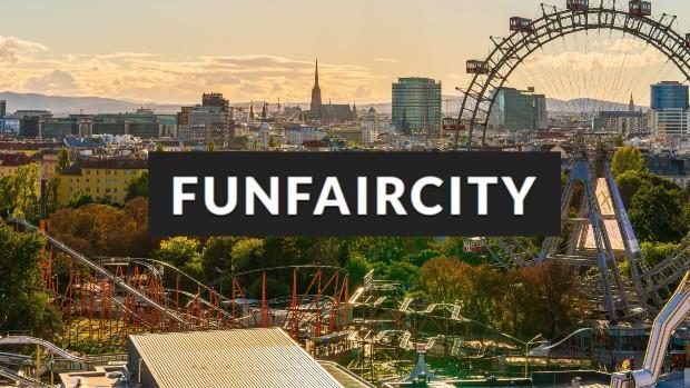 Funfaircity, un observatoire prospectif pour impulser le fun en ville