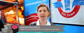 Kristin Frederik