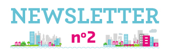 Newsletter Demain la Ville n°2