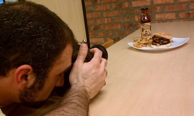 Louer son appartement pour les besoins d'un shooting photo peut rapporter entre 500 et 1000 euros la journée. Copyright : Thinkmoncur / Flickr