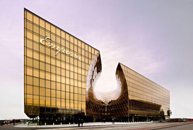 Emporia Shopping Centre, à Malmö