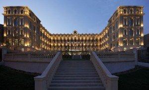 L'InterContinental Marseille – Hôtel Dieu