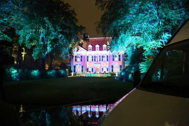 La prochaine édition du Glow Festival d'Eindhoven aura lieu du 8 au 15 novembre 2014.  Copyright : Jonathan Marks / Flickr