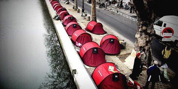 SDF - Paris ; Crédits : Arslan / FlickR