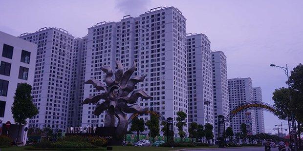 Times City - Hanoi ; Crédits : Clément Pairot