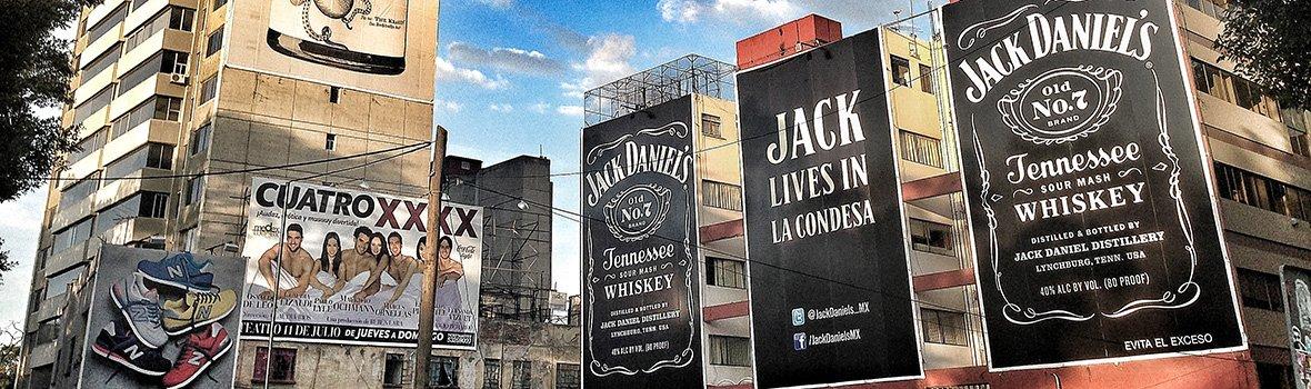 Faut-il interdire la publicité en ville ?