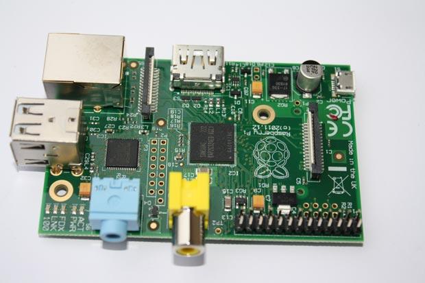 Les composants les plus ingénieux de la révolution numérique sont déjà développés en open source, comme le nano-ordinateur Rasperry Pi.