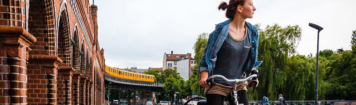 Cyclodeo : balades virtuelles à vélo