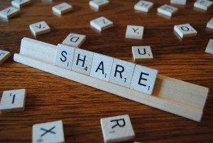 Sharing Economy. Crédits : GotCredit / FlickR