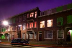 Crédits : Hôtel Transvaal
