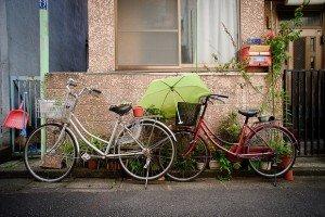 Carte postale nippone parmi les plus proches de la réalité - Crédits James Justin sur Flickr