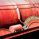 Hogwarts Express - Wizarding World of Harry Potter - Universal Studios. Crédit : Josh Hallett sur Flickr