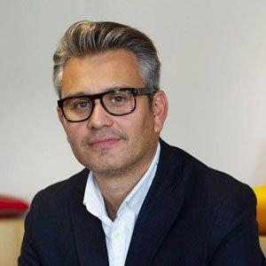 Damien Melich, directeur de la création et des contenus de JCDecaux