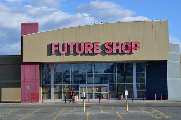 C'est donc ça le magasin de demain ? - Crédits Open Grid Scheduler / Grid Engine